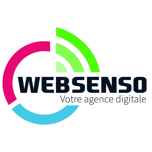 Websenso - Agence digitale à Chorges
